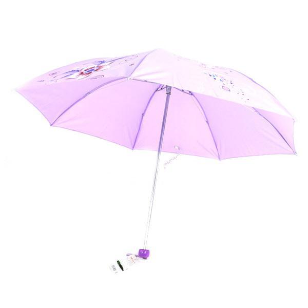 天堂伞防紫外线珍丝印伞337s
