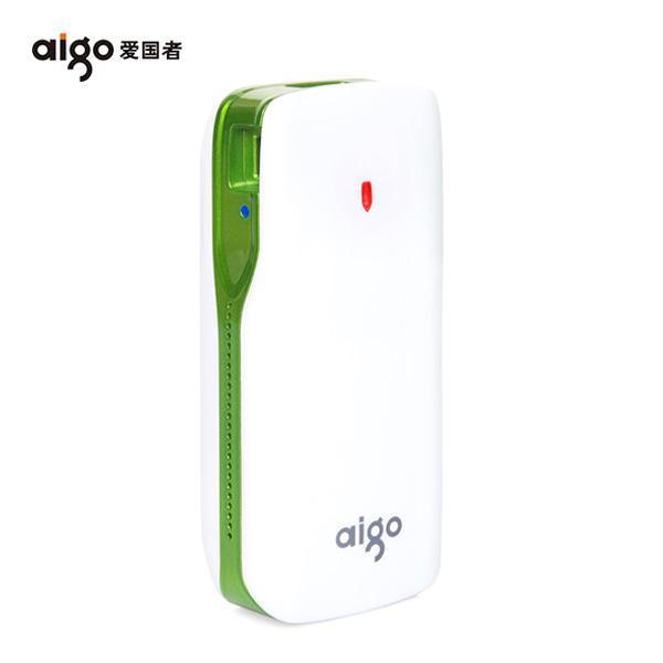 爱国者3G路由器RL5000s