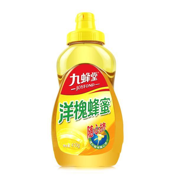 九蜂堂洋槐蜂蜜410g