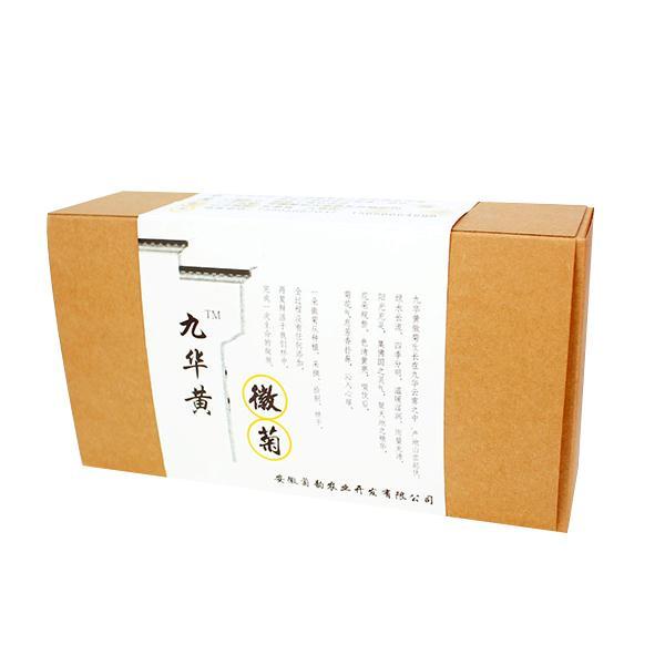 九华黄徽菊50g