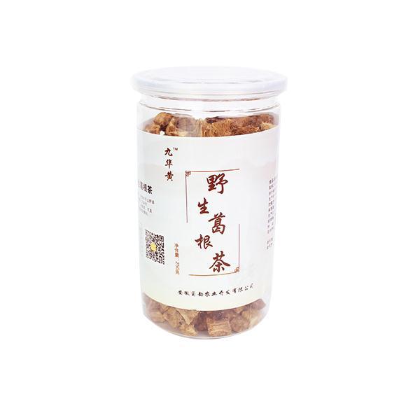 九华黄野生葛根茶250g