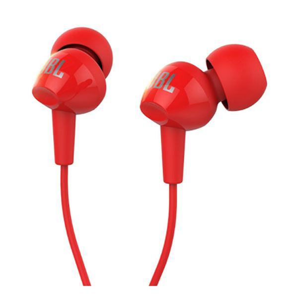 JBLC100SI超轻盈入耳式耳机