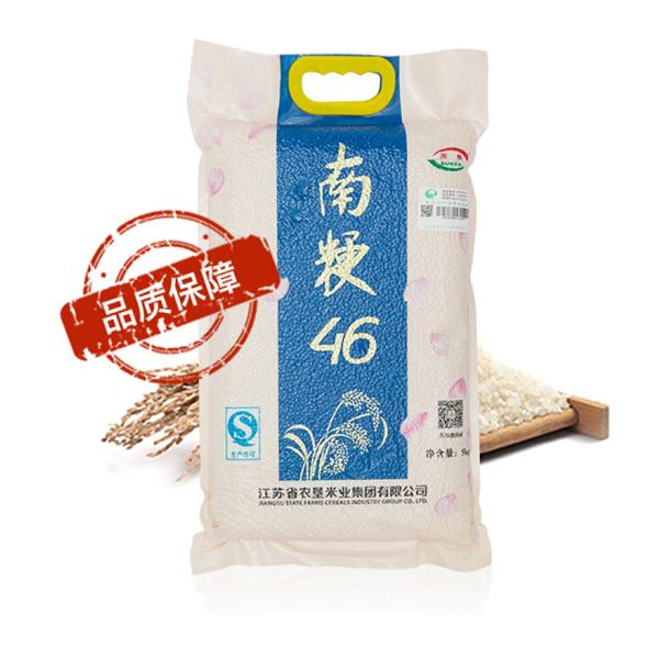 苏垦南粳46尚膳5公斤
