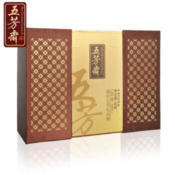 【预售】五芳斋盛世五芳粽子礼盒1800g