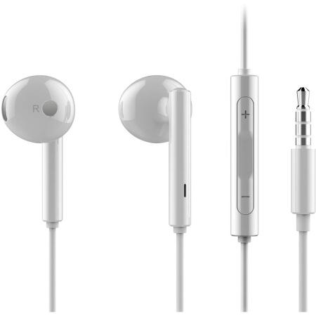 华为 AM115半入耳式耳机