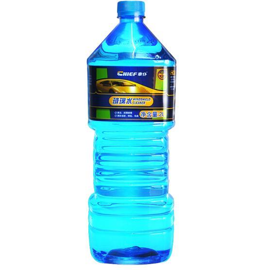 车仆四季通用玻璃水-25度2L