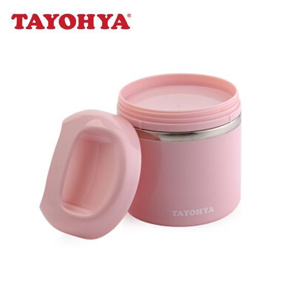 多样屋单层保温手提餐桶单层TA010302029ZZ