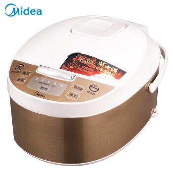 美的电饭煲MB-FD4019A