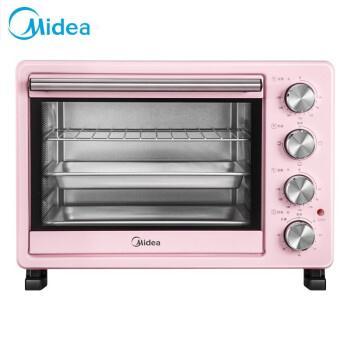 美的烤箱PT25A0