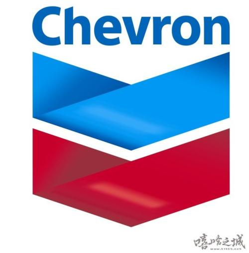 雪佛龙(Chevron)