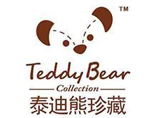 泰迪熊(teddy bear)