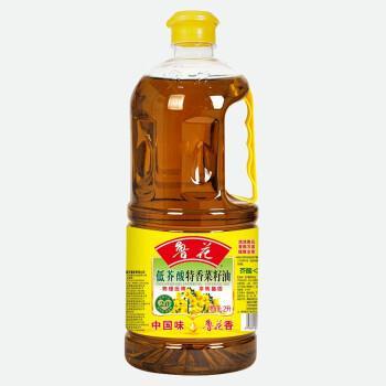 鲁花特香菜籽油2L