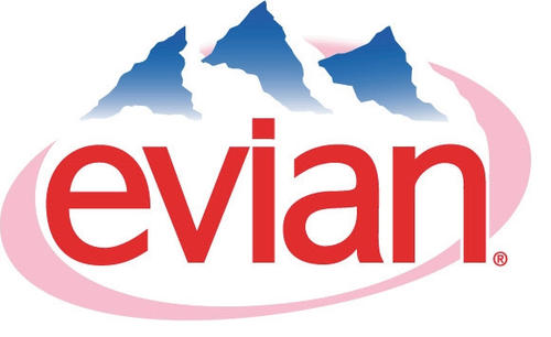 依云(Evian)