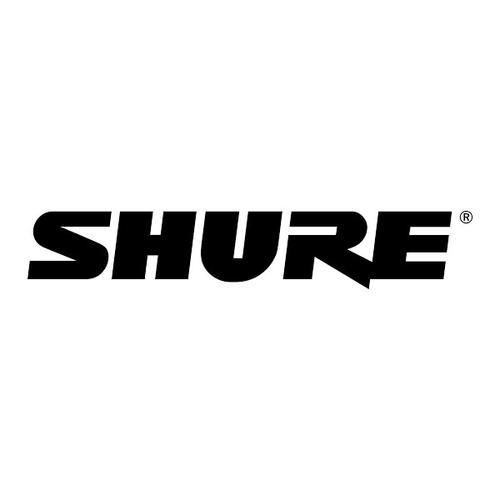 舒尔(SHURE)